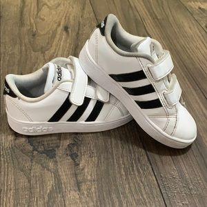 Adidas Baseline Toddler